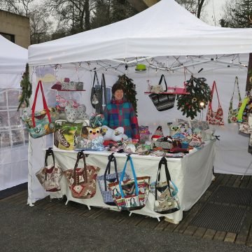 Weihnachstmarkt in Rösrath